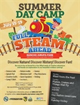 Summer Day Camp Information
